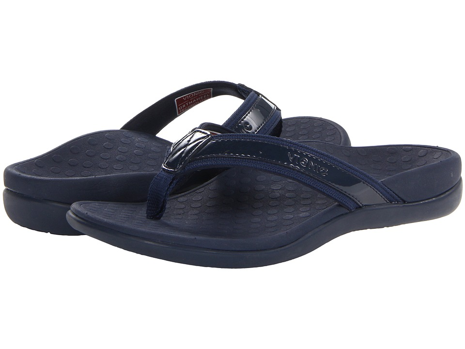 VIONIC Tide II (Navy) Sandals
