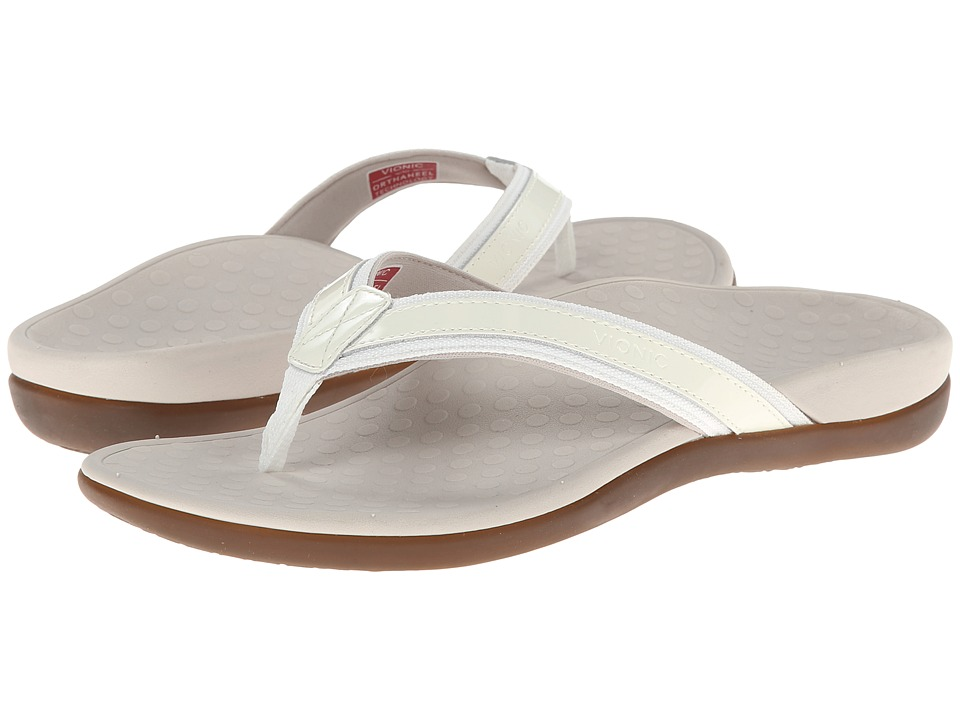 VIONIC Tide II (White) Sandals