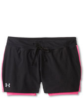 Under Armour Kids - UA Won't Stop 2-In-1 Short (Big Kids)