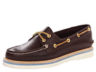 Sperry Top-Sider - Grayson (Dark Brown) - Footwear