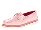 Sperry Top-Sider - Grayson (Light Rose Patent) - Footwear