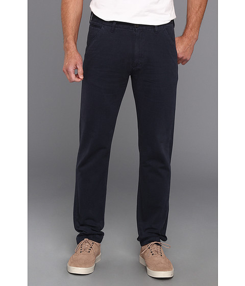 Search levis made crafted spoke slim chino in black iris for Levis made and crafted spoke chino