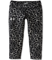 Under Armour Kids - UA HeatGear® Sonic Printed Capri (Big Kids)