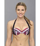 Lole - Turquesa Halter/Bandeau Bikini Top