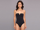 Lole - Rhodes One Piece Swimsuit (Black) - Apparel<br />
