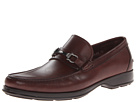 Salvatore Ferragamo - Alvaro Loafer (Hickory) - Footwear