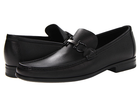 Salvatore Ferragamo Regal Loafer