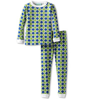 BedHead Kids - Boys' L/S Kids Snug PJ Set (Toddler/Little Kids)