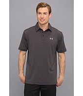 Under Armour Golf - Elevated Heather Stripe Polo