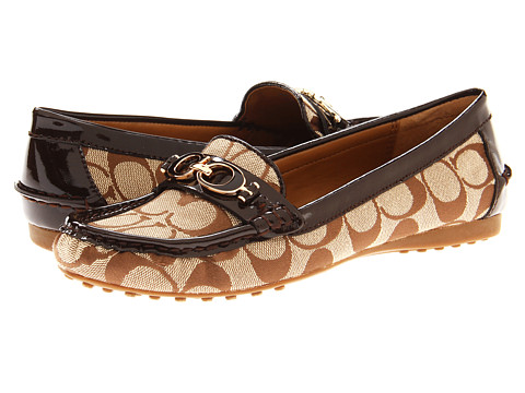 Coach Women's Fortunata Shoes