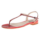 Bottega Veneta - 338258VAEQ0 (New Red/Fraise/Tange) - Footwear