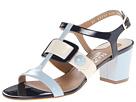 Salvatore Ferragamo - Pavielle (Acqua Marina) - Footwear