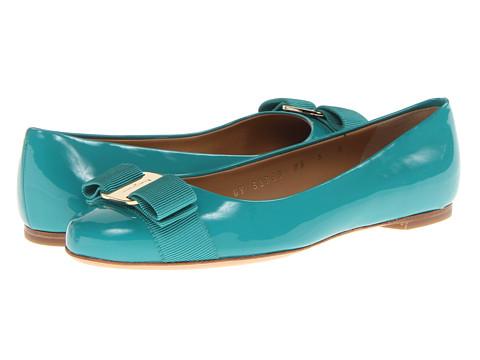 Ferragamo Varina Shoes Review