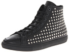 Burberry - Cattell (Black with Studding) - Footwear
