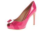 Salvatore Ferragamo - Plum (Agata Rosa) - Footwear