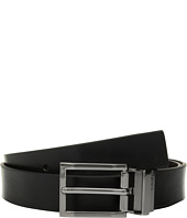 Calvin Klein - 32mm Reversible w/ Logo Buckle