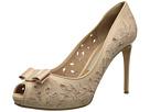 Salvatore Ferragamo - Plum Emb (Nappa Quarzo Rosa) - Footwear