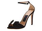 Salvatore Ferragamo - Prina (Nero H.90) - Footwear