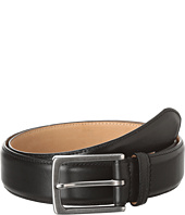 John Varvatos - 32MM Feather Edge Stained Strap