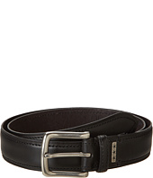 John Varvatos - 32 MM Stained Heat Creased Strap