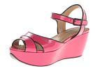 Salvatore Ferragamo - My Sandal (Agata Rose) - Footwear