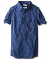 Columbia Kids - Silver Ridge™ L/S Shirt (Little Kids/Big Kids)