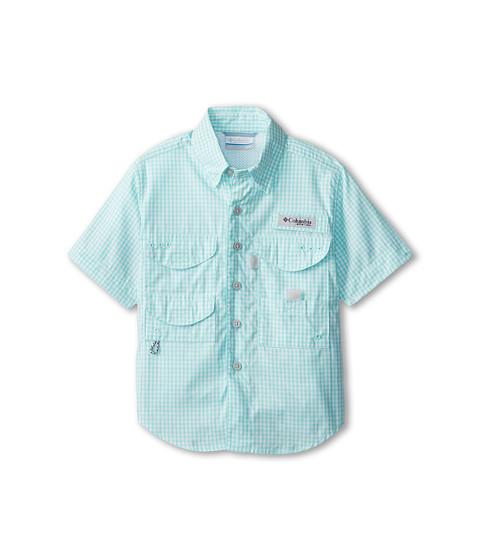 Columbia Kids Super Bonehead™ S/S Shirt (Little Kids/Big Kids)