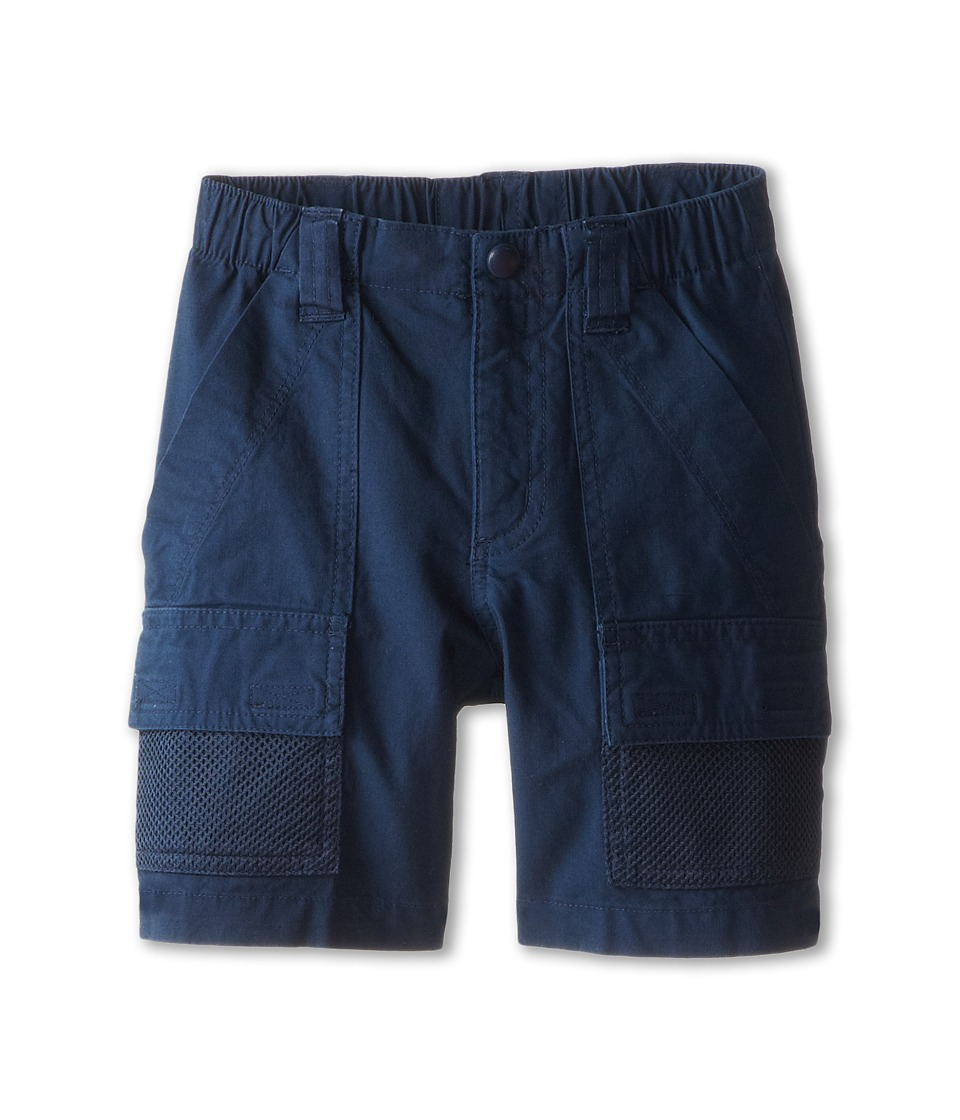 Columbia Kids - Half Moontm Short 2 (Little Kids/Big Kids) (Collegiate Navy) Boys Shorts