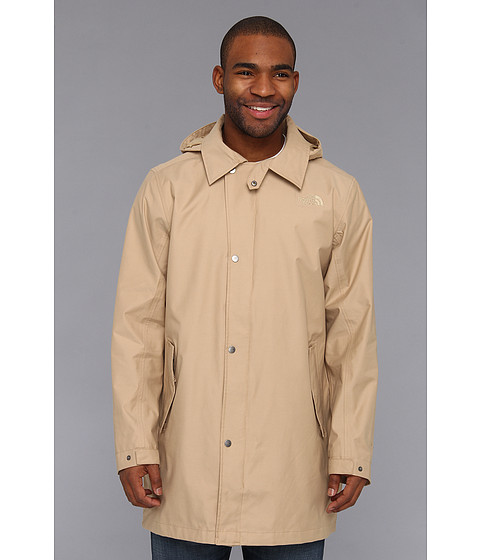 The North Face Greer Trench Men's Coat