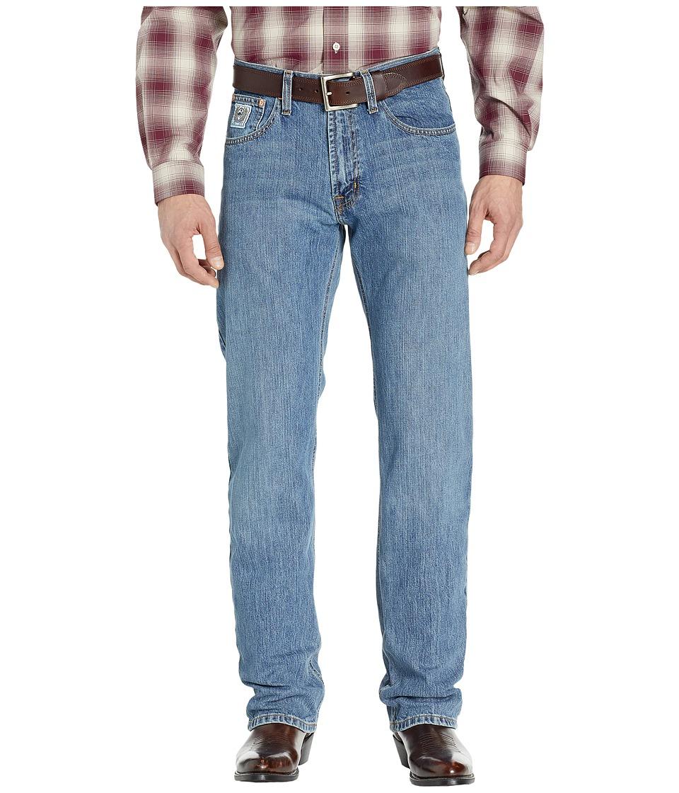 CINCH White Label (Medium Stone) Men's Jeans