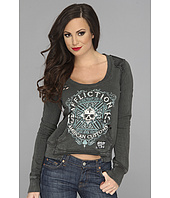 Affliction - Death Cross Pullover