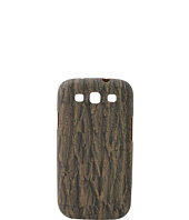Fossil - Molded Phone Case Wood Grain