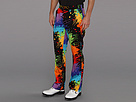 Loudmouth Golf Paint Balls Pants