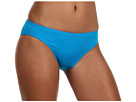 LAUREN Ralph Lauren Laguna Solids Hipster Bottom