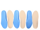 Contour Pro 3 Pack Medicare, HCPCS Code = A5500 Diabetic Insole Tan Footwear Watch