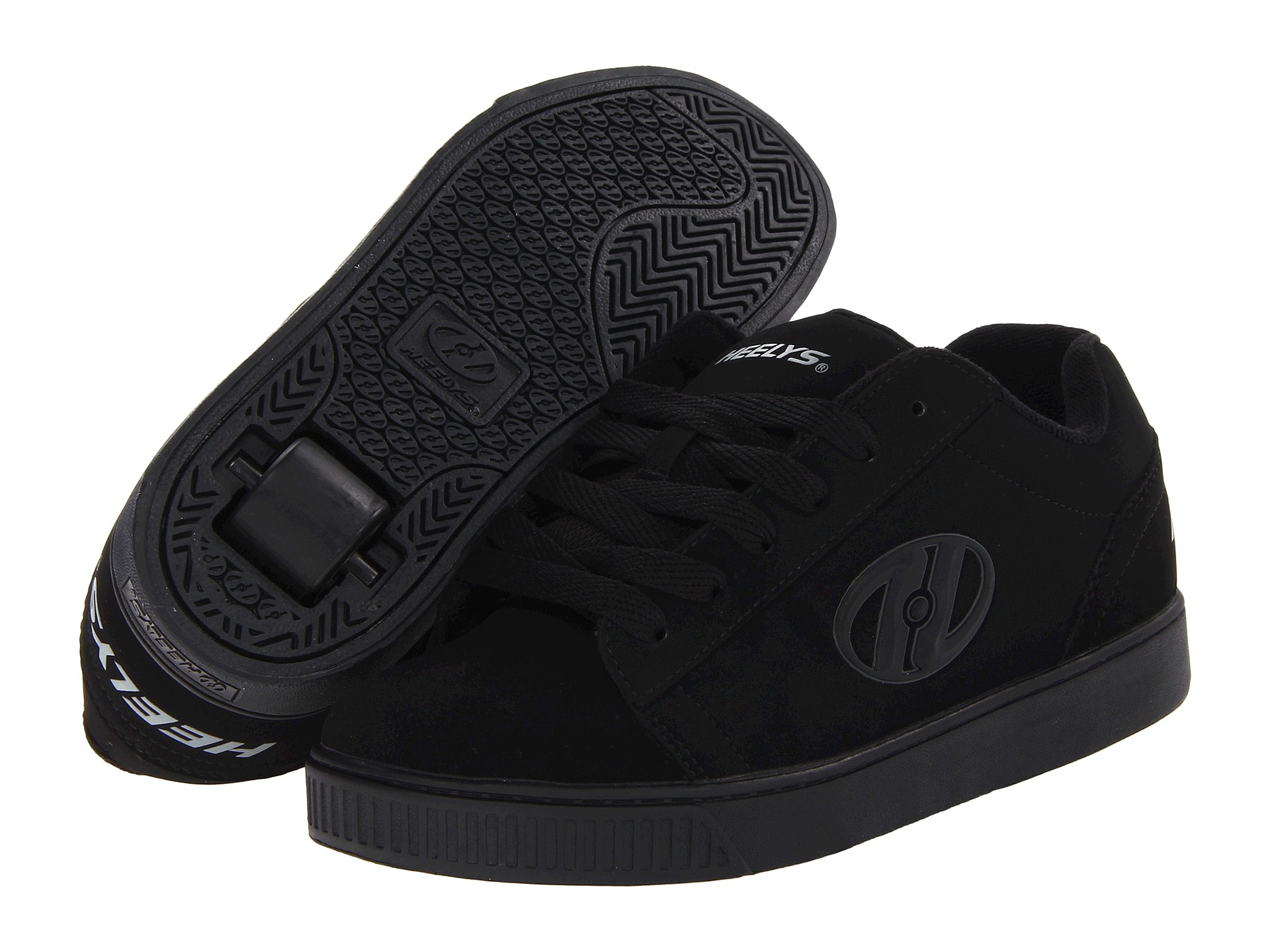 Heelys Mens Straight Up Shoes