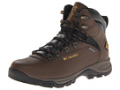 Mudhawk Waterproof (Mud/Maple Sugar) shoes
