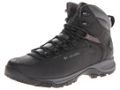 Columbia - Mudhawk Waterproof (Black/Charcoal) -
