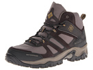 Columbia - Woodburn Mid Waterproof (Mud/Toast) -