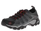 North Plains Vent (Charcoal/Cedar) shoes