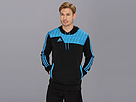 adidas - Speedtrick Hoodie (Black/Solar Blue)