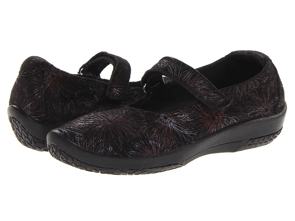 Arcopedico - L45 (FM Black) Women