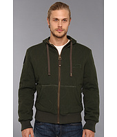 Authentic Apparel - US Army™ Quilted Hoodie