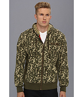 Authentic Apparel - U.S. Army™ Desert Tank Hoodie