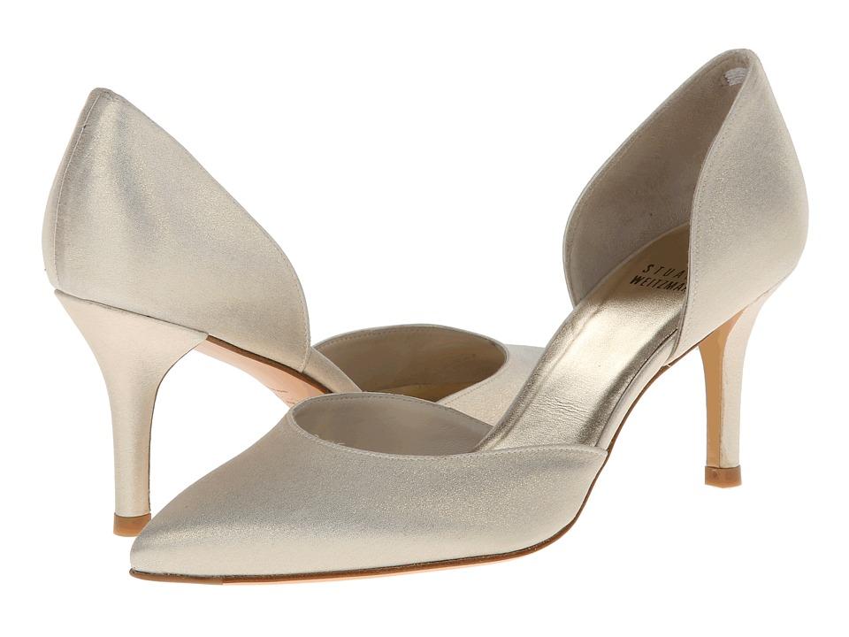 Stuart Weisman Wedding Shoes 026 - Stuart Weisman Wedding Shoes