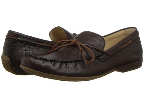Frye Lewis Tie Mens Shoes