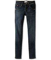 Hudson Kids - Girls' Collin Skinny w/ Flap Back Pocket (Big Kids)