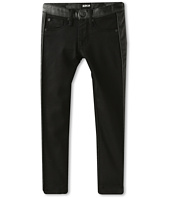 Hudson Kids - Girls' Leeloo Moonstone Tuxedo Super Skinny (Little Kids)