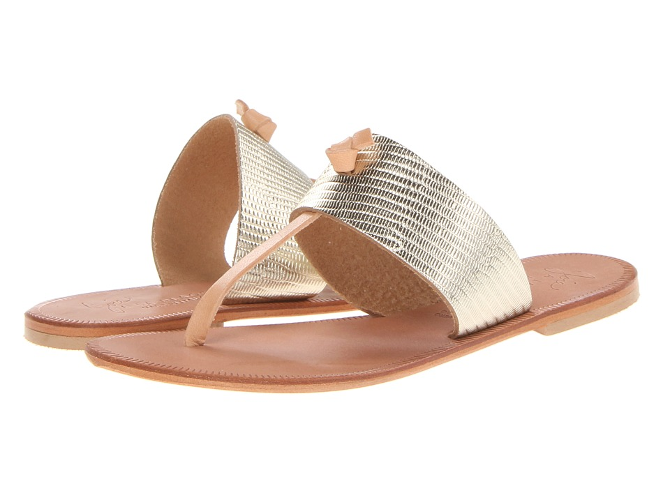 Joie - Nice (Platinum 1) Womens Toe Open Shoes