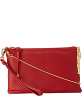 Badgley Mischka - Janine Nappa Shoulder Bag